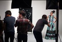 Verão 2014 - Making of / Confira o making of da nossa campanha de verão 2014, estrelada pela top Carol Ribeiro!