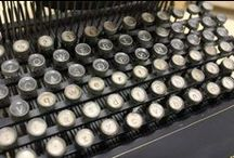 Cincy Typing Challenge / Coming July 20th at Cincinnati Museum Center... A speed typing contest with a $5,000 grand prize! Can you beat Frank McGurrin? / by Cincinnati Museum Center