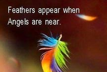 Angels & wings