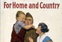 Cincinnati Remembers WWI / by Cincinnati Museum Center