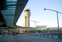 International Airports / Exterior shots of international airports in ATA Carnet Countries!