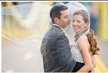 Weddings by Sal & Bella Portfolio / by Chrissy Olson