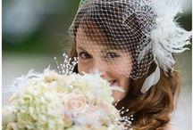 Beautiful Bridal Portraits / www.salandbella.com / by Chrissy Olson