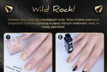Wild Rock!