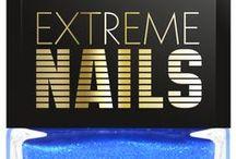 Extreme Nails / Lakier do paznokci Extreme Nails