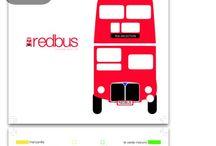 Red Bus, creating a new brand. /  Estamos creando la marca de infusiones Red Bus. Red Bus es cosmopolita, desenfadada, urbana, moderna y divertida ańade pins que nos ayuden a desarrollar nuestra imagen. Red Bus, ideas for tea marketing. Vamos a pinear todo lo que nos inspira, y también todo nuestro proceso de creación de marca y diseńos de Red Bus.