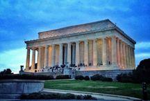 Classic Washington DC Weddings / Wedding inspiration from DC weddings and Georgetown Washington DC weddings