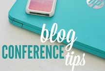 Blogging Conferences / Upcoming and past conferences for blog networking and beyond.