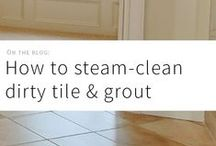 Powered by Jiffy Steamer! / Here's all the latest from your favorite steam technology experts!