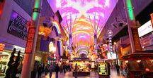 Vegas Birthdays / How to have a stellar birthday in sin city.