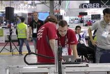 WorldSkills Mobile Robotics / WorldSkills Mobile Robotics