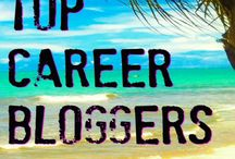 Top Career Bloggers / Online Entrepreneurs, Work From Home, Work From Anywhere, Blogging & General Career Topic Bloggers: Please stick to just a few pins per day :) and no duplicates. **closed to new contributors**