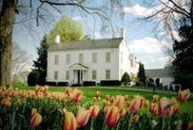 Knoxville Wedding Venues / Knoxville wedding venues we love!