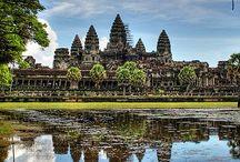 Cambodge / Viêt-nam