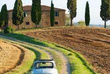 Toscane / Italie