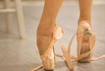 Ballet / Ballet feeds the soul.   / by Elsbeth
