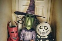 Holidays: Halloween & Costumes / Ideas and inspiration for Halloween and Halloween costumes