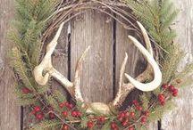 Holidays: Christmas / Christmas crafts, treats, and inspiration