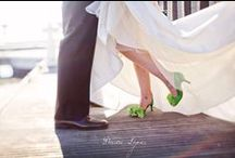 Wedding / cute stuff i find on wedding blogs / by Mandi Lineberry