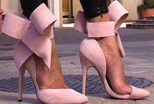 Woman's Right to Shoes