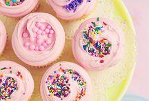 Sweet Stuff / by Erin Corbett