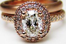 Jewelry / Items I Like