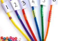 Preschool and Homeschool / Ideas, tips, and tricks for preschool and homeschooling