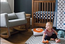 Nursery Ideas / by Mandi Lineberry