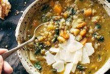 Recipes: Freezer & Crock Pot / Freezer meals, crock pot recipes, and more