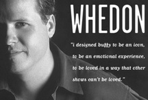 Grrr Arrrgg / The Wonderful World of Whedon  / by Ally Carrino