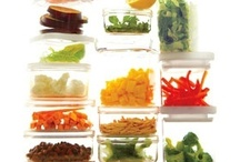 Cooking & Kitchen Tips / Tips and tricks for cooking and organizing in the kitchen