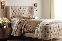 Bedroom ideas / My favorite room in the house...  / by JoDina .