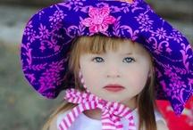 Baby Stuff! / by Hillary Schuster