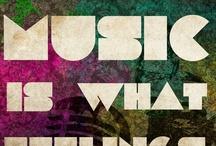 Música .. / by Syl