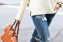 Style: Fall/Winter / Style and fashion inspiration for fall and winter / by Bee @ Hellobee