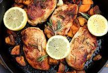 Recipes: Paleo & Gluten-Free / Paleo & Gluten-free recipes