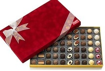 Chocolate Hampers and Gifts