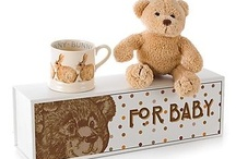 New Baby Hamper Baskets and Gifts