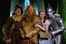 The Wizard of Oz  / by ❤ Lisa Watts ❤