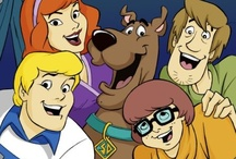 What's New Scooby-Doo?  / by ❤ Lisa Watts ❤