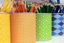 Classroom Ideas  / by ❤ Lisa Watts ❤