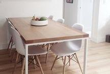 Interiors: Ikea / Ikea hacks, products, and inspiration