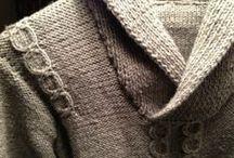 Sweater ideas