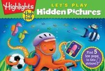 Holiday Gifts for Kids / Give your child the gift of learning!  / by Highlights for Children