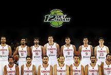 Garanti Basketbol / Garanti, Türk basketbolunun yanında! 14 yıldır, daima.