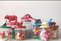 DIY: Kids / Kid crafts, DIY ideas, and tutorials for kids. / by Bee @ Hellobee