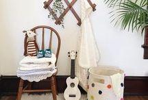 Mini: Decor / Decor ideas and inspiration for children's spaces