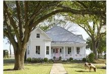 Home Sweet Farmhouse / Green acres is the place for me…