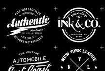 Logo Ideas / Logo ideas and inspiration