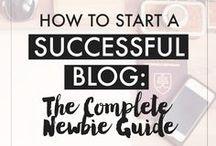 Blogging: The Beginner's Guide